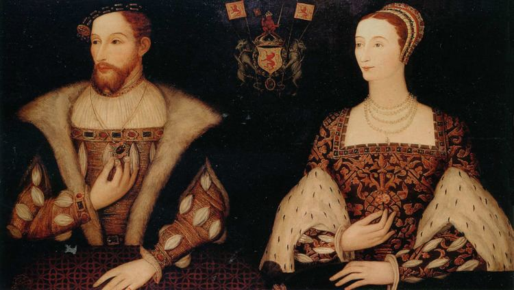 Mary of Guise Mary of Guise Wikipedia the free encyclopedia