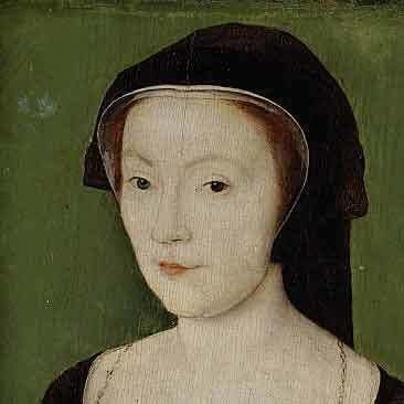 Mary of Guise Mary of Guise Queen Regent of Scotland 15151560