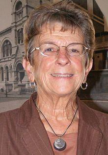Mary Pat Clarke httpsuploadwikimediaorgwikipediaenthumb2