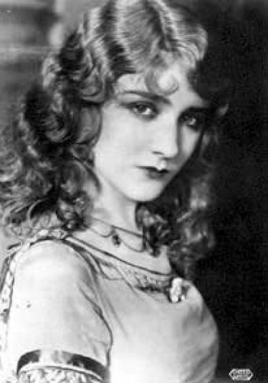 Mary Philbin Mary Philbin as Christine Daa 1925 Christine Daa