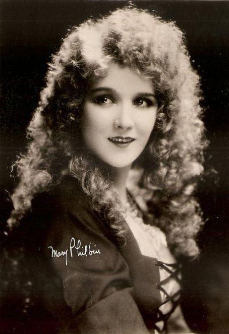 Mary Philbin Mary PhilbinChristine Daa The Phantom Of The Opera
