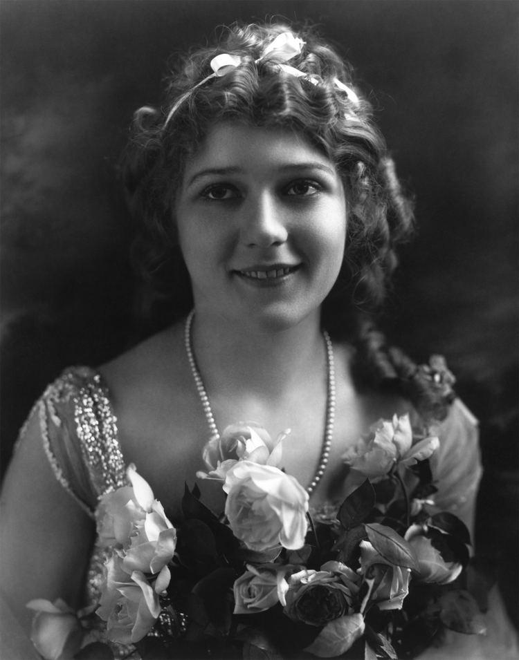 Mary Pickford Mary Pickford