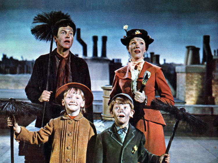 Mary Poppins Mary Poppins to return in new Disney movie set 20 years after