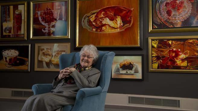 Mary Pratt (painter) The life and art of painter Mary Pratt The Chronicle Herald