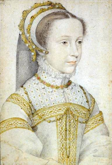 Mary, Queen of Scots Regicide Mary Queen of Scots