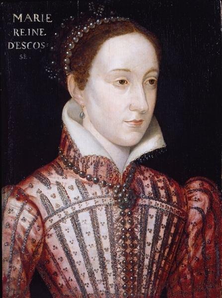 Mary, Queen of Scots httpsuploadwikimediaorgwikipediacommons11