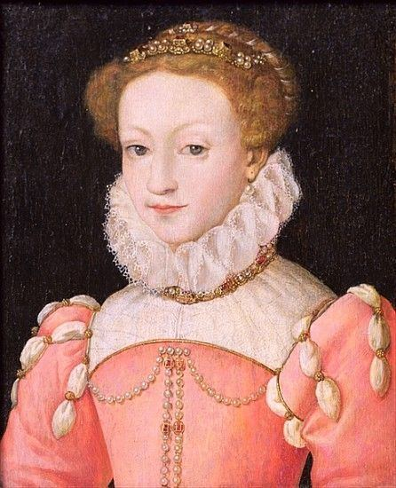Mary, Queen of Scots Mary Queen of Scots 15421587 Mary Stuart or Mary I of