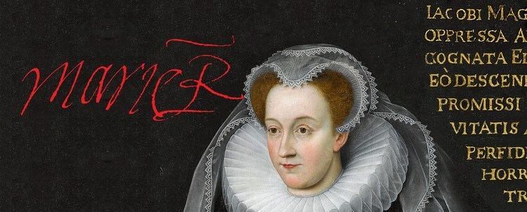 Mary, Queen of Scots featureimagehubjpg