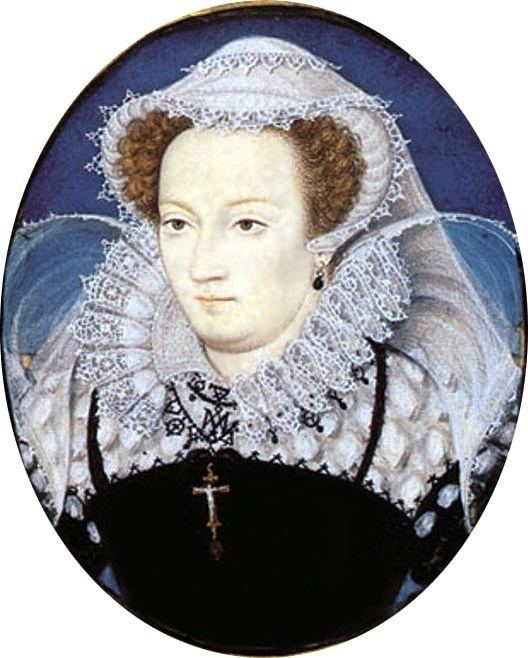 Mary, Queen of Scots Mary Queen of Scots Wikipedia the free encyclopedia