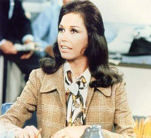 Mary Richards Mary Tyler Moore TV Guide covers The Pop History Dig