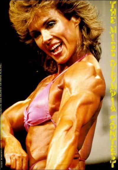 Mary Roberts (bodybuilder) i5photobucketcomalbumsy182swingbellbmbm209