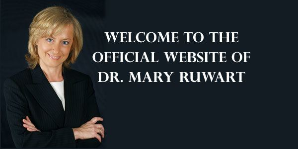 Mary Ruwart Official Site of Dr Mary Ruwart Author of Healing Our World