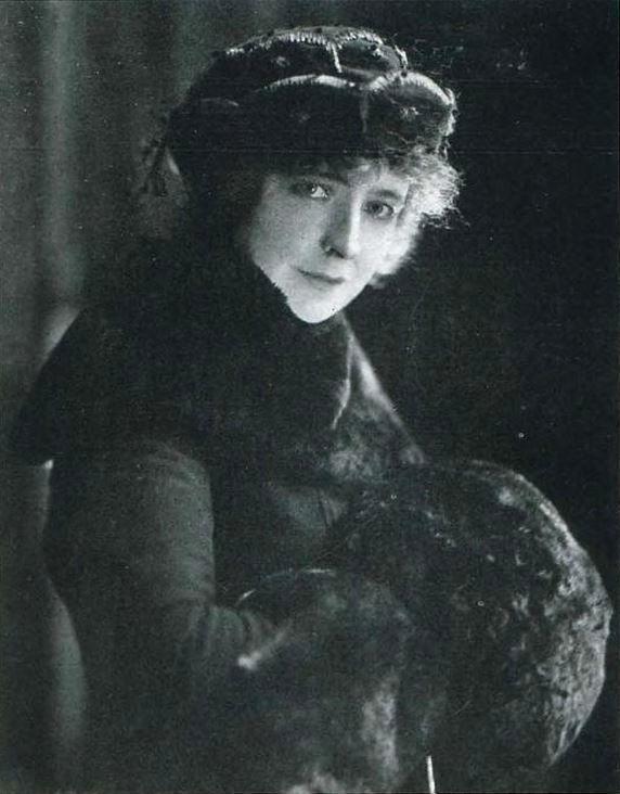 Mary Ryan (actress; 1885-1948)