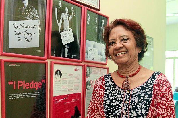 Mary Shanthi Dairiam wwwthestarcommymediaonline201501011101