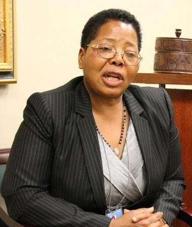 Mary Shawa Dr Mary Shawa Malawi 24