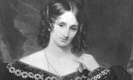 Mary Shelley A Treacherous Likeness by Lynn Shepherd review Books