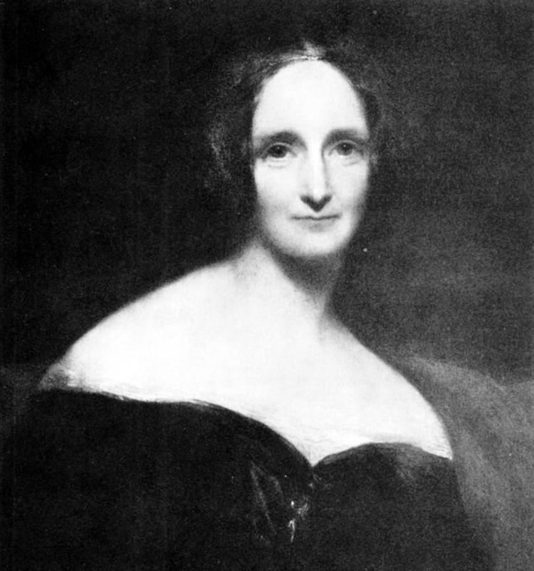 Mary Shelley Longlost Mary Shelley letters surface after more than 150