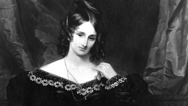 Mary Shelley Mary Shelley Author Biographycom