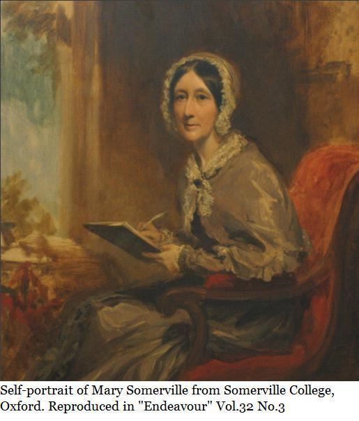 Mary Somerville Mary Somerville Women in European History