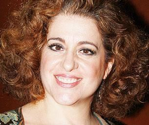 Mary Testa Mary Testa amp More Set for OffBroadway Premiere of Tricks