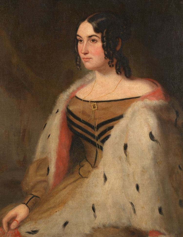 Mary Tindale Mary Tindale National Portrait Gallery