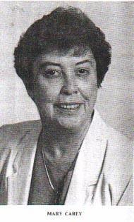 Mary Virginia Carey wwwthreeinvestigatorsbookscomfilesmvcarey2jpg