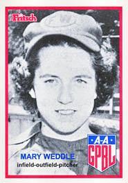 Mary Weddle wwwaagpblorgimagesmanagedprofile331jpg