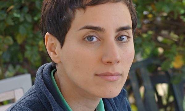 Maryam Mirzakhani Maryam Mirzakhani 39The more I spent time on maths the