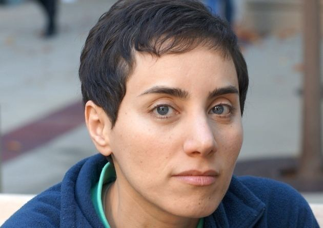 Maryam Mirzakhani Iranian is first woman to nab highest prize in maths