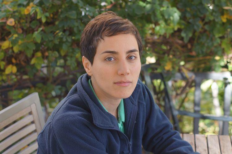 Maryam Mirzakhani Stanford Department of Mathematics People Maryam