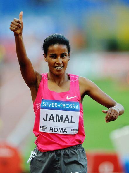 Maryam Yusuf Jamal Maryam Yusuf Jamal Pictures IAAF Golden League Zimbio