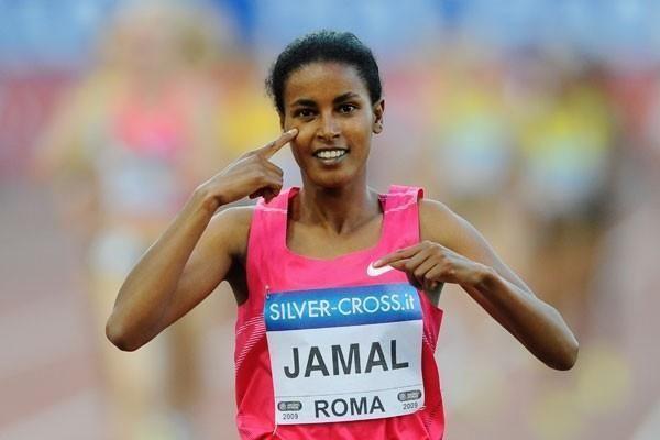 Maryam Yusuf Jamal Athlete profile for Maryam Yusuf Jamal iaaforg