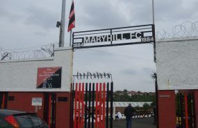 Maryhill F.C. Going Down Memory Lane Maryhill the Place for Thrills