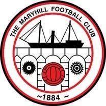 Maryhill F.C. httpspbstwimgcomprofileimages8170540726835