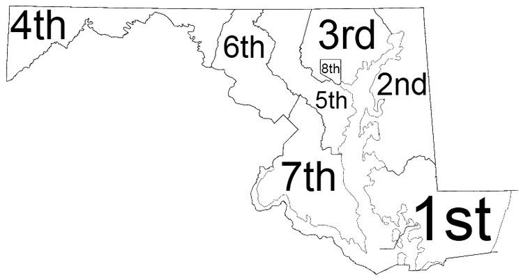 Maryland Circuit Courts