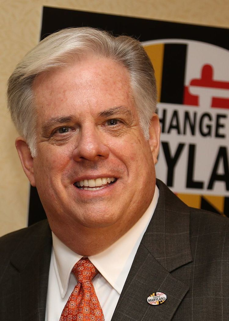 Maryland gubernatorial election, 2014
