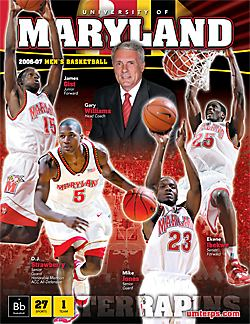 Maryland Terrapins men's basketball Maryland Athletics University of Maryland Official Athletic Site