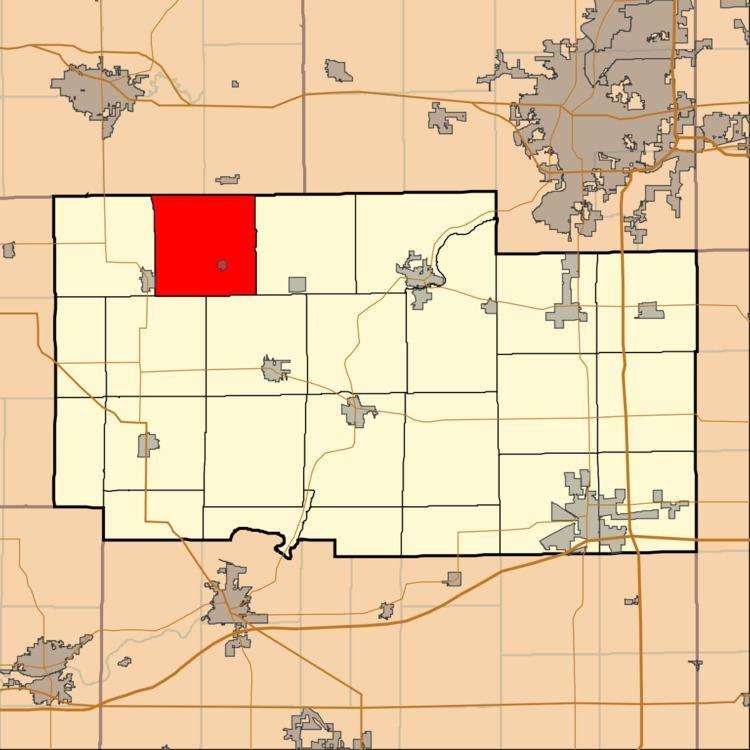 Maryland Township, Ogle County, Illinois