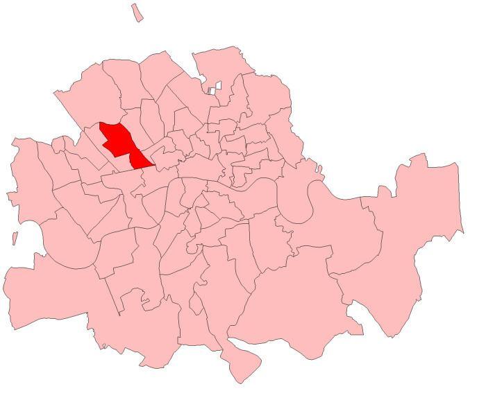 Marylebone East (UK Parliament constituency)