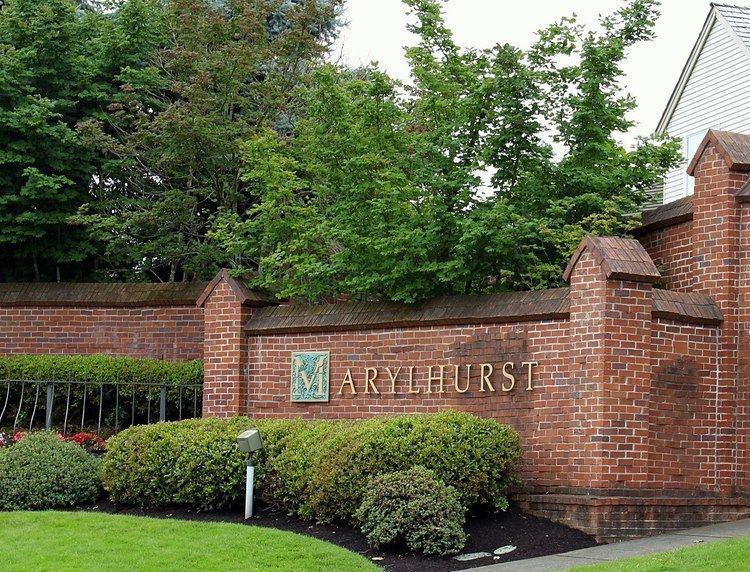 Marylhurst, Oregon