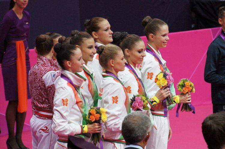 Maryna Hancharova