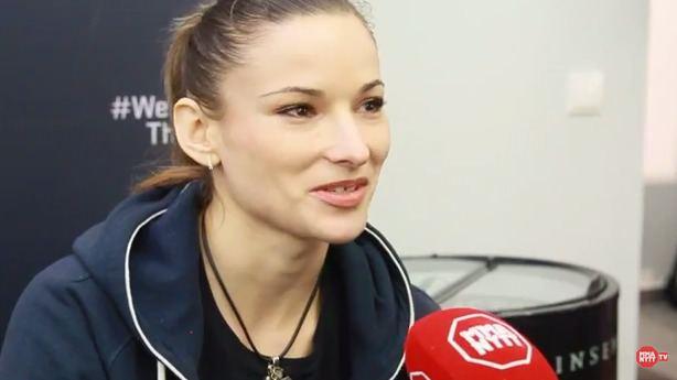 Maryna Moroz Maryna Moroz vs Valerie Letourneau Preview and Analysis