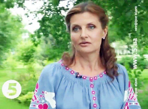 Maryna Poroshenko originalbigjpg