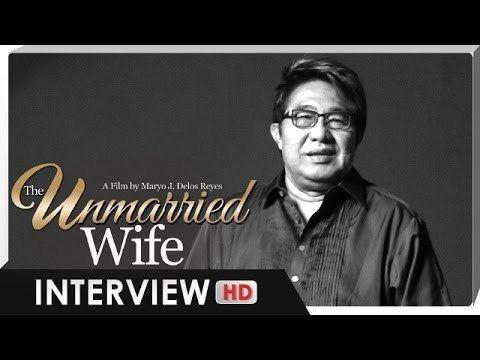Maryo J. de los Reyes Direk Maryo J de los Reyes on why you should watch The Unmarried