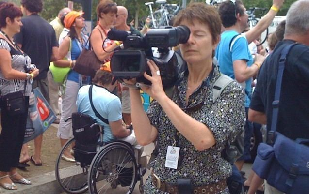 Maryse Alberti 5 Female Directors of Photography Talk About the Role of the