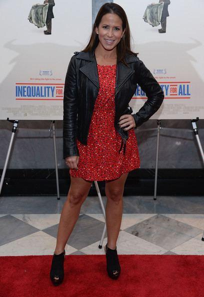 Marysol Castro Marysol Castro Photos 39Inequality for All39 Premieres in