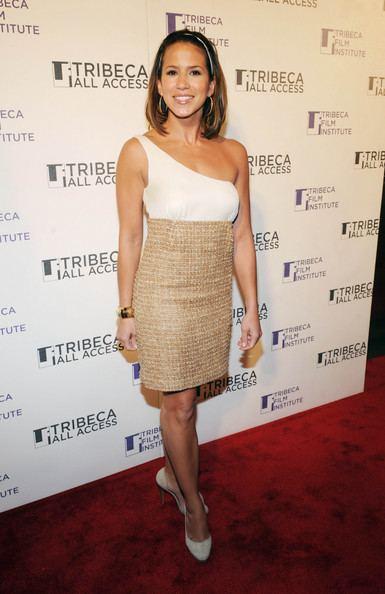 Marysol Castro Marysol Castro Pictures TAA Awards At The 2008 Tribeca