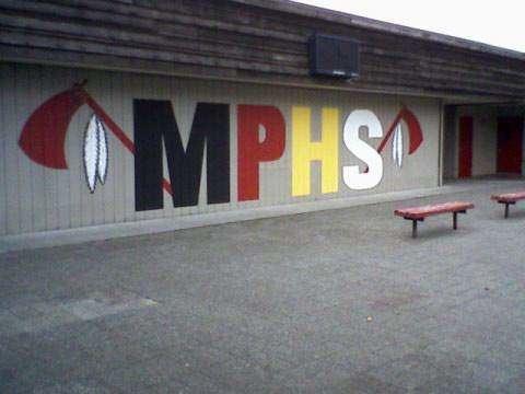 Marysville Pilchuck High School