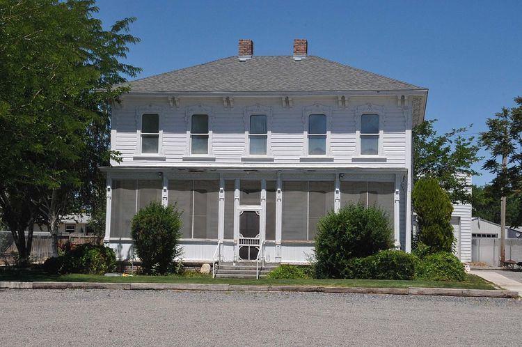 Marzen House