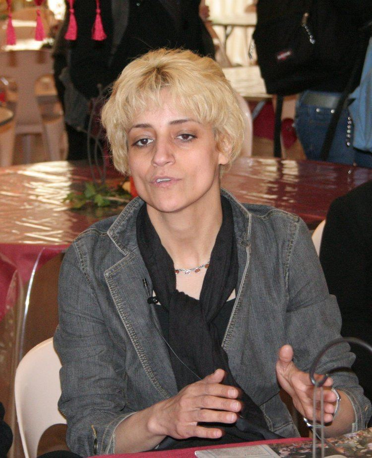 Marzieh Meshkini Marzieh Meshkini born 1969 in Tehran is an Iranian cinematographer